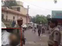 Alwar mob lynching : पुलिस पर लापरवाही बरतने का आरोप, वार्ना बच जाता अकबर