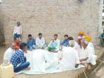 मल्हारगढ़ विधानसभा में ही सबसे ज्यादा किसान आत्महत्या कर रहा है -सिसौदिया