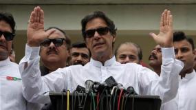 भारत ने हमला किया, तो जंग का जवाब जंग से दिया जाएगा : इमरान खान