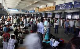 आप के कैंसिल कराए टिकट से रेलवे साल भर में कमाता हैं 1400 करोड़