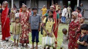 Assam NRC Draft List 2019 :  1 लाख से ज्यादा लोग बाहर