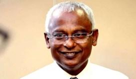मालदीव में जीता चुनाव जीत कर सोलीह बने राष्ट्रपति, भारत ने दी बधाई