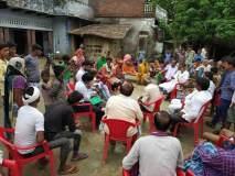 जौनपुर में दलित-मुस्लिम उत्पीड़न चरम पर