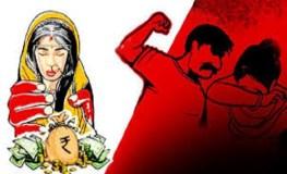 पति और सास ने महिला को भूखा रखकर मारा, दहेज के लिए कर रहे थे प्रताड़ित