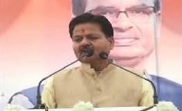 MP : सड़कों की तारीफ से दिक्कत है तो राज्य छोड़ दें विरोधी – रामपाल सिंह