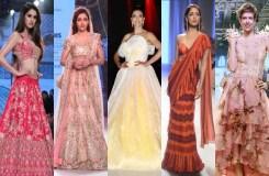 Video : बॉम्बे टाइम्स फैशन वीक में बॉलीवुड अभिनेत्रियों का जलवा