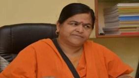 नाथूराम गोडसे को BJP विधायक उषा ठाकुर ने बताया राष्ट्रभक्त, भाजपा नेताओं की गोडसे भक्ति जारी