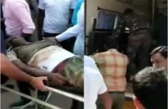 छत्तीसगढ़ : नक्सली हमले मे 2 जवान शहीद, DD NEWS के कैमरामैन की मौत