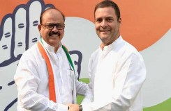 तारिक अनवर की कांग्रेस मे घर वापसी, राफेल पर NCP से हुए थे अलग