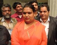 एमपी चुनावी दंगल में , किन्नर बाला दीदी  मैदान में