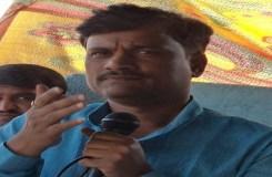 खंडवा : भाजपा प्रत्याशी देवेंद्र वर्मा सहित 6 लोगों पर मामला दर्ज