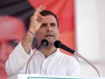 राहुल गांधी बोले, जिनपिंग से डर गए हैं प्रधानमंत्री मोदी
