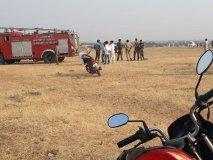 वर्धा के आर्मी डिपो में धमाका, 6 लोगों की मौत, कई घायल