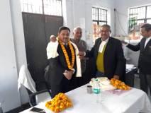 भारत के प्रथम राष्ट्रपति का जन्मदिन अधिवक्ता दिवस के रूप में मनाया