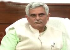 बंदूक चाहिए, पैसा चाहिए…देने को तैयार हूं : भाजपा मंत्री