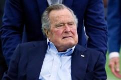 अमेरिका के पूर्व राष्ट्रपति जॉर्ज बुश का 94 वर्ष की आयु में निधन