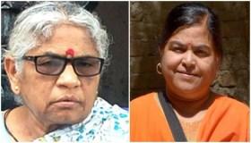MP भाजपा में घमासान : महदेले ने किया ऊषा ठाकुर का समर्थन