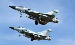 भारतीय वायुसेना ने LOC के पार जाकर जैश के आतंकी कैंपों को किया ध्वस्त