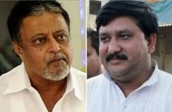 TMC विधायक की हत्या मामले में भाजपा नेता मुकुल रॉय के खिलाफ FIR दर्ज