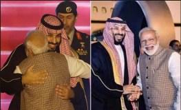 पाक को 1.5 लाख करोड़ देने वाले को PM मोदी ने लगाया गले – कांग्रेस