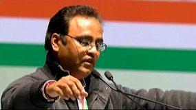 """MP कांग्रेस पूर्व प्रदेश अध्यक्ष अरुण यादव ने किया ट्वीट, कहा """"बहुत आहत हूँ"""""""