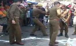 जम्मू बस स्टैंड पर ग्रेनेड अटैक, 26 लोग घायल