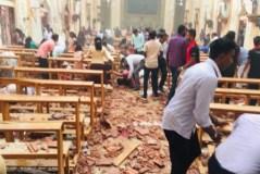 श्रीलंका : हमलावरों को दफनाने से मुस्लिमों ने किया इंकार