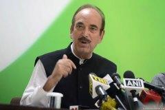 मोदी को हटाने के लिए दे सकते हैं पीएम पद की कुर्बानी – कांग्रेस