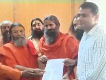 सीताराम येचुरी के खिलाफ बाबा रामदेव ने दर्ज कराई FIR