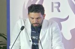 युवराज सिंह ने क्रिकेट को अलविदा, कैंसर रोगियों की मदद करेंगे