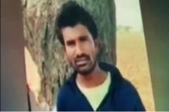 भोपाल मासूम बच्ची से दुष्कर्म, हत्या का आरोपी विष्णुप्रसाद खंडवा से गिरफ्तार