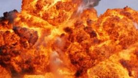 पाकिस्तान : महिला ने खुद को बम से उड़ाया, 5 की मौत, 10 घायल