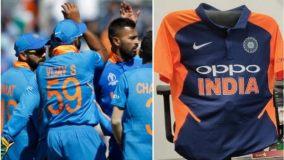 टीम इंडिया के ऑरेंज जर्सी पहनने के विरोध में सपा और कांग्रेस के विधायक,  भगवाकरण करने का लगाया आरोप