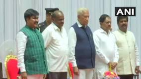 कर्नाटक:  कैबिनेट का हुआ विस्तार, दो निर्दलीय विधायकों को बनाया गया मंत्री