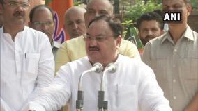 अयोध्या विवाद पर SC के फैसले से पहले BJP की अपने नेताओं को चेतावनी, कोई कुछ नहीं बोलेगा