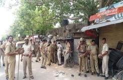 जयपुर : बच्ची से दुष्कर्म के बाद माहौल तनावपूर्ण, उपद्रवियों ने 100 वाहन तोड़े, इंटरनेट सेवाए बंद