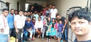 खंडवा : आफत की बारिश के बाद बढ़े मदद के हाथ