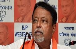 पश्चिम बंगाल मे विपक्ष के 107 विधायक बीजेपी में होंगे शामिल – मुकुल रॉय