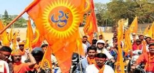 हिंदू जागरण मंच की अलीगढ़ के डीएम को धमकी, सड़क पर पढ़वाएंगे हनुमान चालीसा