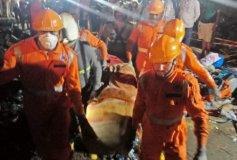 महाराष्ट्र : रत्नागिरी में बांध टूटा, 19 लोग लापता, 6 की मौत