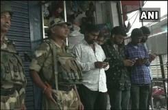 जम्मू-कश्मीर के कई हिस्सों में बहाल हुई इंटरनेट और लैंडलाइन सेवा