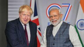 G7 :ग्रुप ऑफ सेवेन शिखर सम्मेलन में खास मेहमान बन के शामिल हो रहे हैं पीएम मोदी