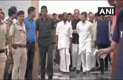 राहुल गांधी समेत अन्य नेताओं को बैरंग वापस लौटाया, केंद्र सरकार पर लगाए गंभीर आरोप