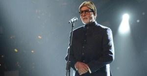 Dadasaheb Phalke Award मिलने पर अमिताभ बच्चन की पहली प्रतिक्रिया