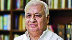 केरल का नया राज्यपाल बनाए गए पूर्व केंद्रीय मंत्री आरिफ मोहम्मद खान