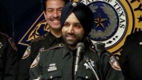 अमेरिका के ह्यूस्टन में पहले भारतीय सिख पुलिस ऑफिसर की हत्या