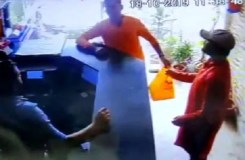 कमलेश तिवारी हत्याकांड: लखनऊ लाए गए साजिशकर्ता, यूपी पुलिस ने रखा ढाई लाख का इनाम