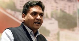 भाजपा नेता कपिल मिश्रा ने किया ट्वीट 'ये वाले पटाखे कम करो', हुई एफआईआर दर्ज