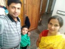 बंगाल: RSS कार्यकर्ता के परिवार की हत्या के पीछे का सच आया सामने