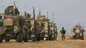 सीरिया में अमेरिकी सेना ने अपने ही एयरबेस को ब्लास्ट में उड़ाया